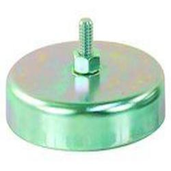 Magnetbas - CWN- och FWN-munstycken - Ø 100 mm