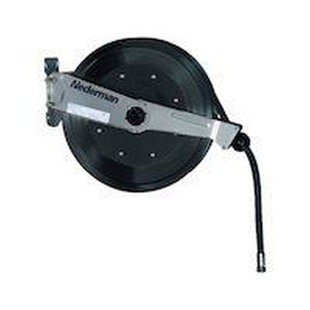 Schlauchaufroller 889 - LP-Corr-Resist - für Druckluft/Wasser - Schlauchtyp B