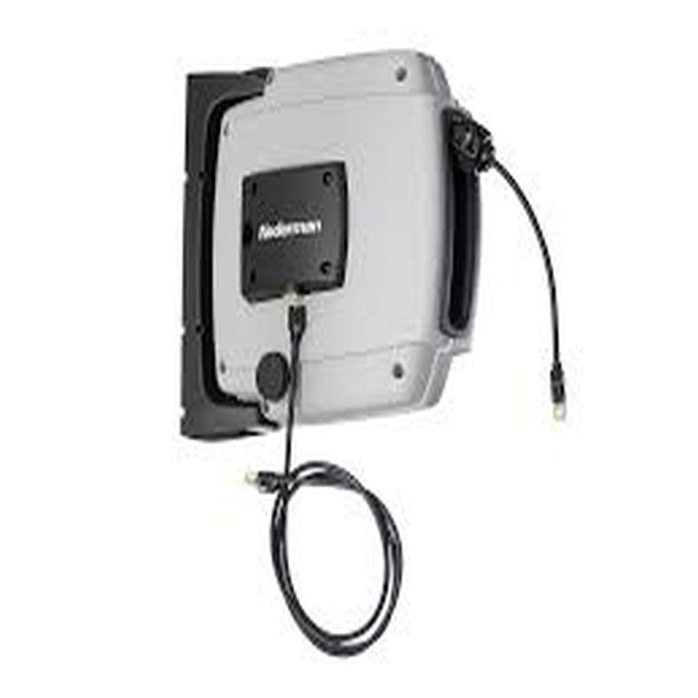 Netzwerkkabelaufroller - Ø 20 mm - mit und ohne Kabel
