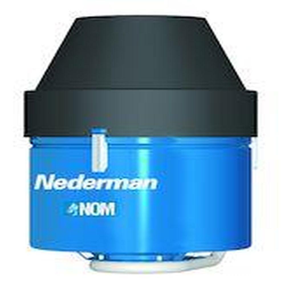 NOM 4 Ölnebelfilter - mit HEPA - 1- und 3-phasig