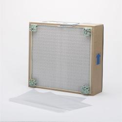 HEPA Filter H14 - 10 m² - für Filterbox
