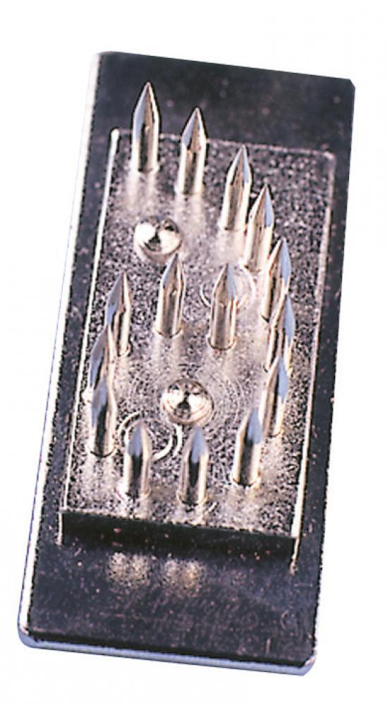 Ziffern für Schlagstempel - Standard 40 mm - Ziffern 0 bis 9
