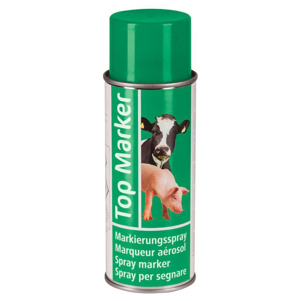Marking spray TopMarker - Content 200 to 500 ml - different colors