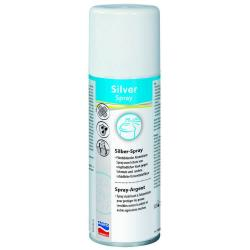 Silver Spray - Content 200 ml