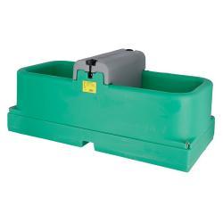 Tränkebecken ISOBAC - Abmessungen 96 x 45 x 42 cm (außen) - heizbar