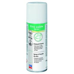 Zinc oxide spray - content 200ml