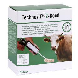 Technovit 2-Bond-startersats 10 applikationer
