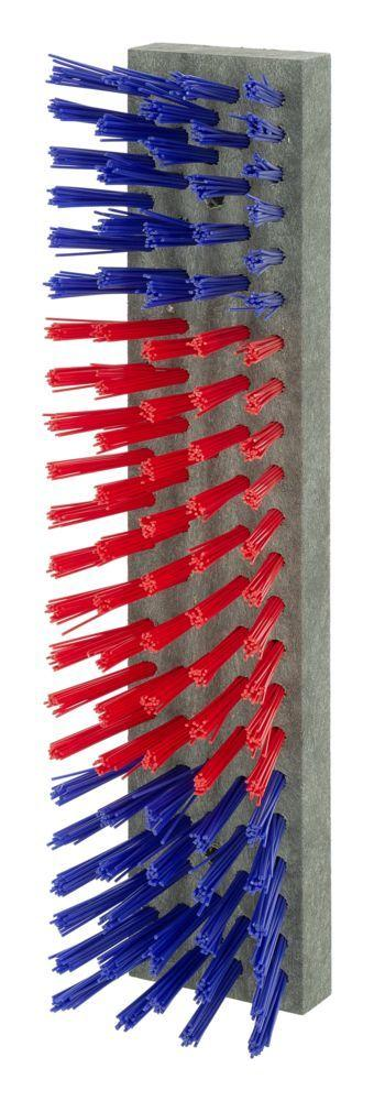 Cattle brush - different versions