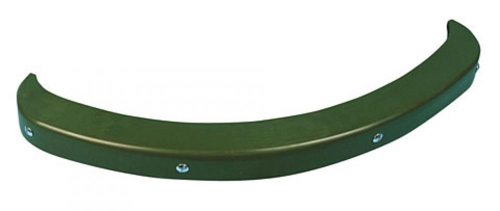 Futtertrog Eckmodell - Breite 60 cm - Höhe 30 cm - Tiefe 45 cm