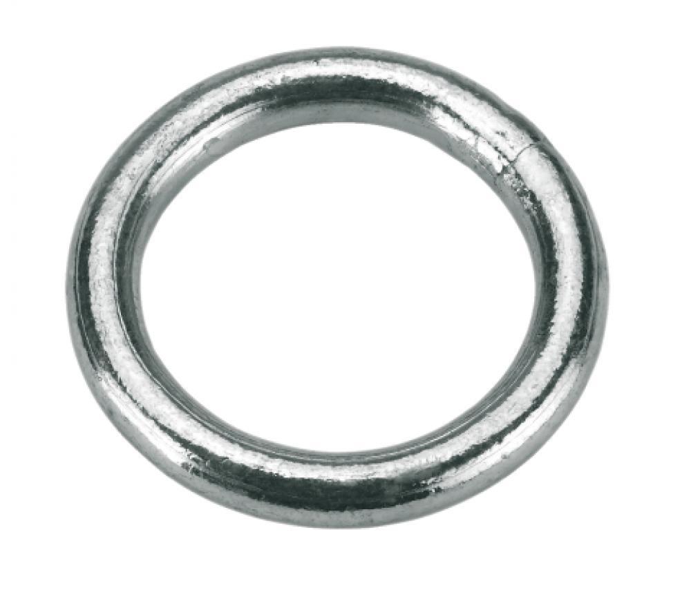Ring - galvaniserad - ring Ø 25 till 60 mm - tjocklek 4 till 12 mm - paket med 3 - pris per paket