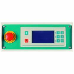 Eletronische Steuerung RENNERtronic Plus - für RS 75,0