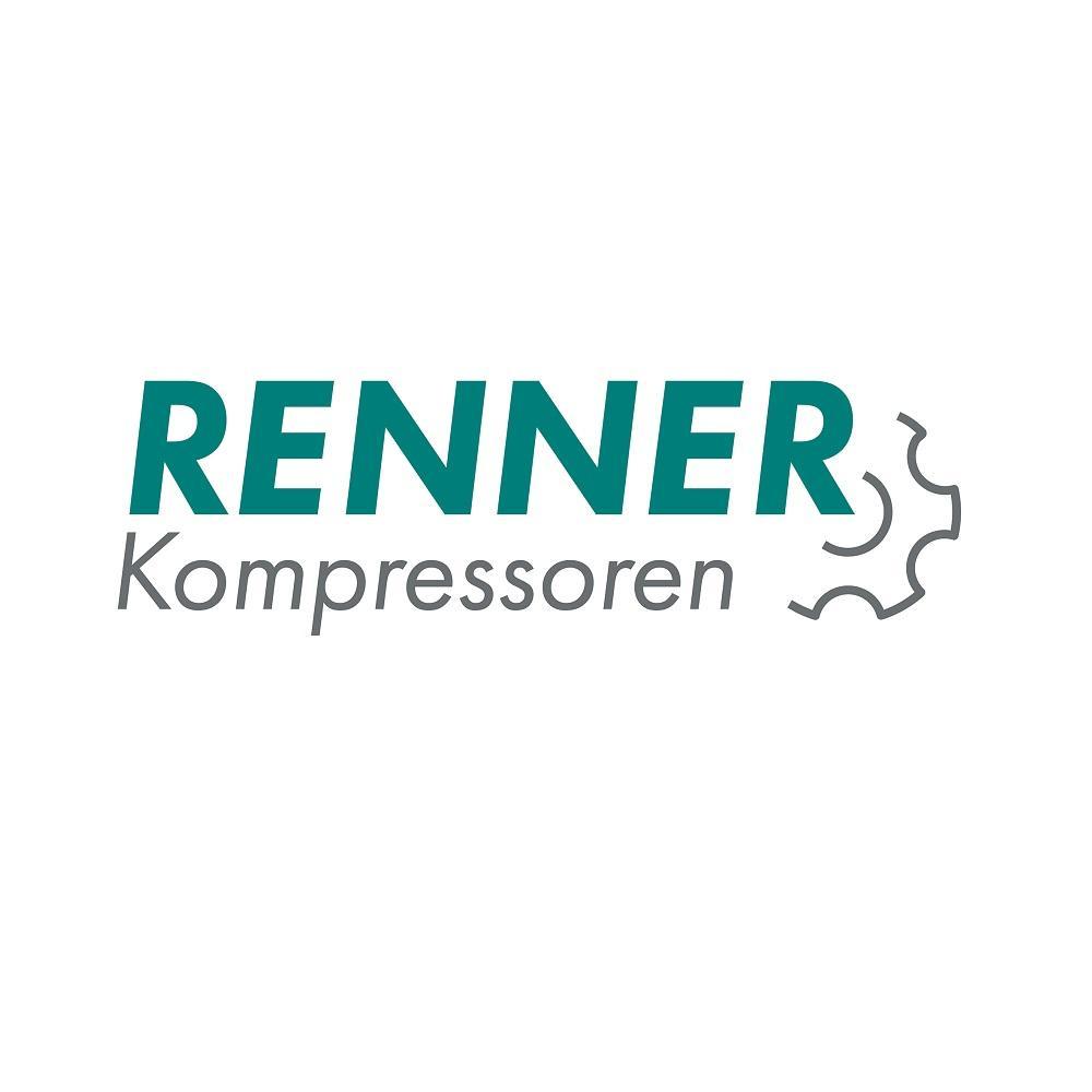 RENNER Schraubenkompressor RSDK-PRO 3,0 bis 18,5 kw - 13 bar - verzinkter Druckluftbehälter und Kältetrockner - verschiedene Ausführungen