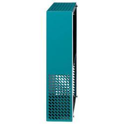 RENNER Super Schalldämmbox für RS-PRO und RSK-PRO - 2-30,0 und 2-37,0 kW - Länge 95 mm - Schallreduzierung ca. 3 dB