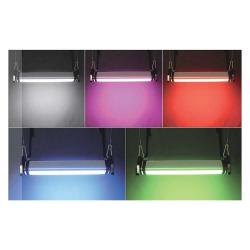 Leuchte ALDEBARAN® SMARTLINE MULTI-COLOR - Spannung 100 bis 240 V - Leistung 55 W - Abmessung 565x160x105 mm - 8er Set - Preis per Set
