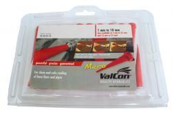 Valcon® universal servicepluggar - DN 1 till 10 mm - 20 stycken - för rör med en innerdiameter på 2 till 9 mm