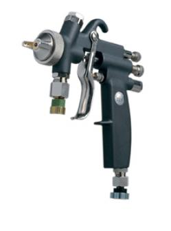 Farbspritzpistole Walther Pilot III-F MD - (Materialanschluss)