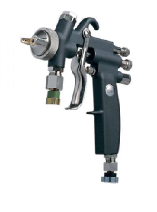 Sprutpistol Walther Pilot III-F MD - materialanslutning