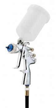 Farbspritzpistole - Wal. Pilot Premium HD - (Fließbecher)