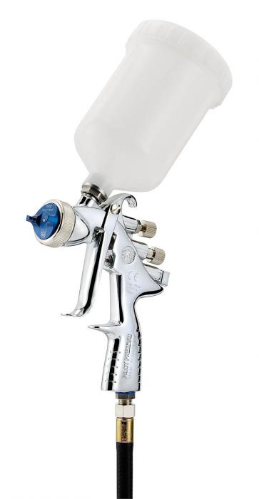 Sprutpistol Walther Pilot Premium HD - flödeskopp