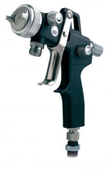 Farbspritzpistole Walther Pilot Maxi-K - (Materialanschluss)