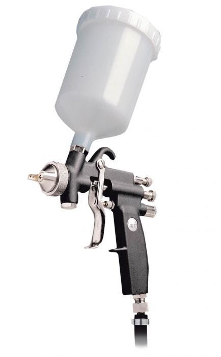 Sprutpistol Walther Pilot III-K - flödeskopp