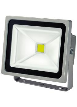 Chip LED armatur L CN 130-30 W - IP65 - väggfäste