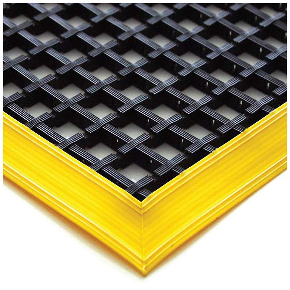Workstation Standard Arbeitsplatzmatte - PVC - 12 mm