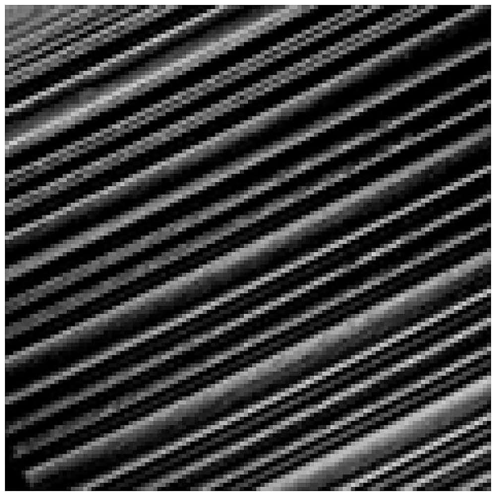 """Arbeitsplatzmatte """"Orthomat Ribbed"""" - PVC - 9 mm einlagig"""