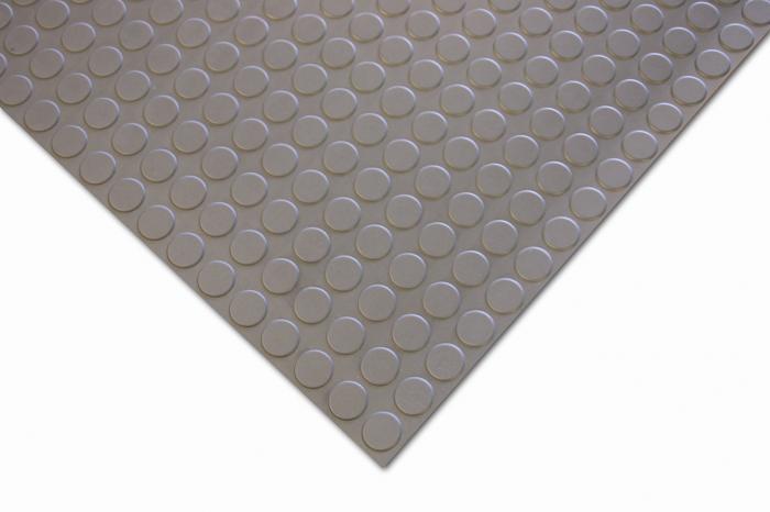 Boden- und Tischbelag COBAdot Nitrile - Nitrilgummi - 3mm od. 4,5 mm