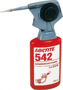 Handdosierpistole für anaerobe Klebstoffe - Inhalt 50 bis 250 ml
