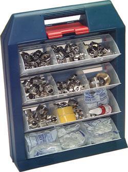 "Mulitbox Workshop Kit M 5-1 """