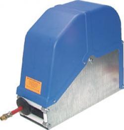 Auto. Schlauchaufroller für Druckluft-bis 15 bar Typ geschlossen