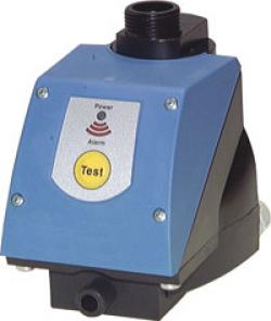"Steam trap - level-controlled - connection 1/2"" to 1"" - electronic - IP 65"