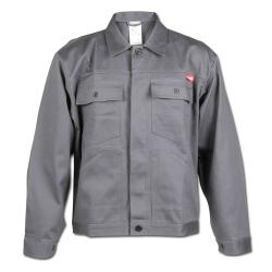 "Collar jacket ""BW 290"" Planam - 100% cotton - fabric weight 290 g/m²"