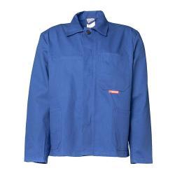 "Work Jacket ""BW 270"" di Planam - 100% Cotone - EN 26330"