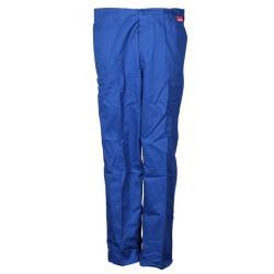 Restposten - Bundhose Baumwolle BW 270 - Größe 42 - blau