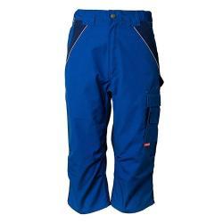 "Pantalone a 3/4 ""Plaline"" - Planam - 60% poliestere, 40% cotone, circa 290 g / m²"