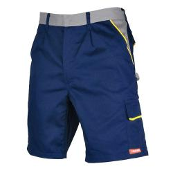 "Pantaloncini ""Visline"" Planam - 35/65% MG - 285 g/m²"