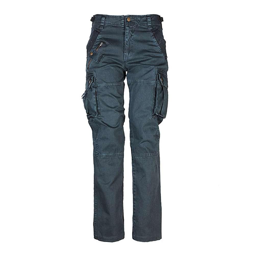 """pantaloni da lavoro e per il tempo libero """"Montagna"""" - 100% Cotton - antracite"""