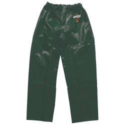 Offshore pants - Ocean - Oil resistant rain pants - Size S to 4XL - Olive