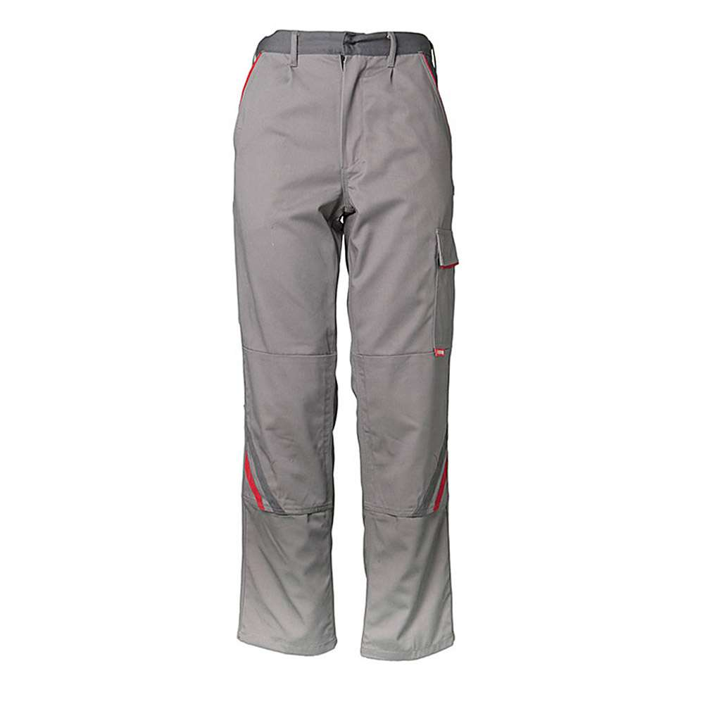 "Bundhose ""Highline"" Planam - 35/65% MG - zink/schiefer"