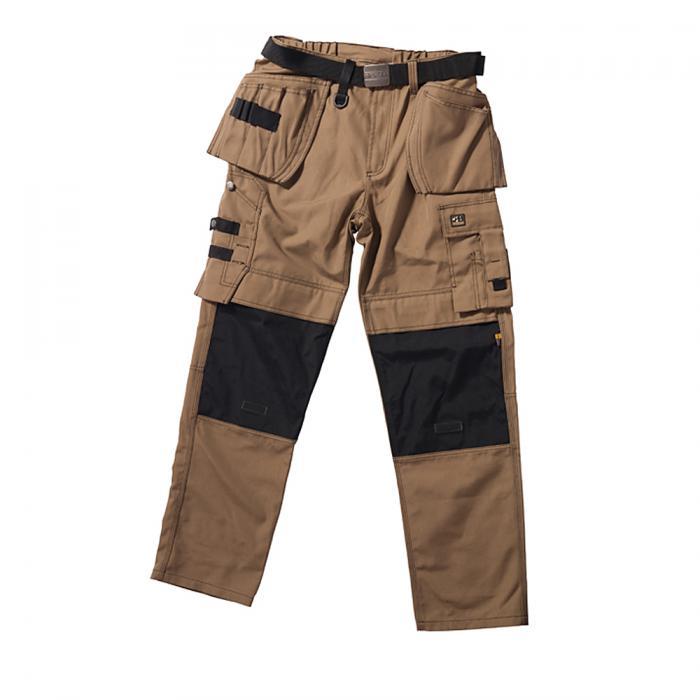 bukser ekstra benlængde