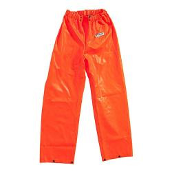 "Trousers - Ocean ""Classic"" - Cotton - Size S to 3XL - Color Orange"