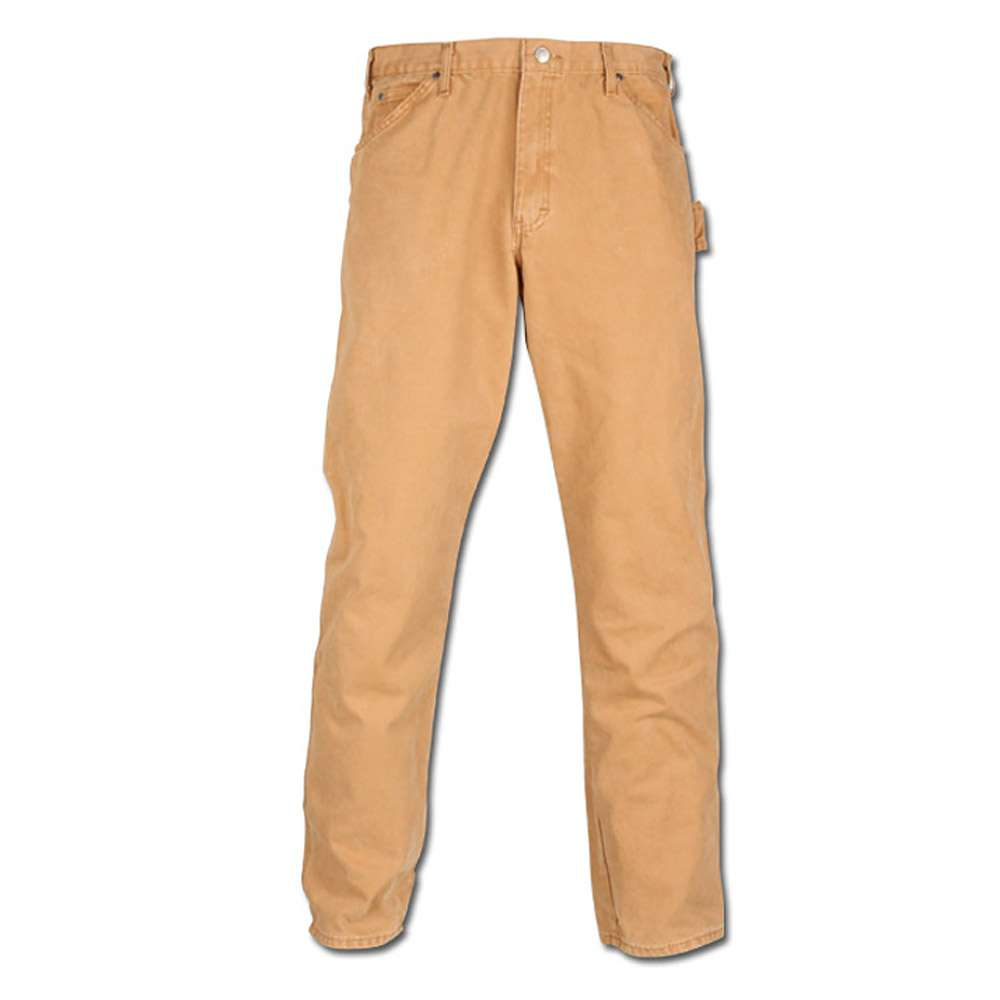 "Bundhose ""Weatherford"" - Dickies - braun - Relaxed Fit"