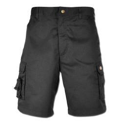 """Cargo Shorts """"Redhawk"""" - Dickies - Größe 44 - schwarz"""