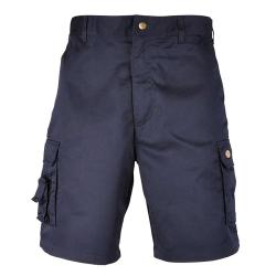 "Cargo shorts ""Redhawk"" - Dickies - navy blue"