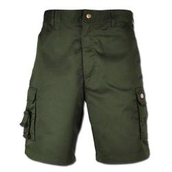 "Cargo Shorts ""Redhawk"" - Dickies - olive green"