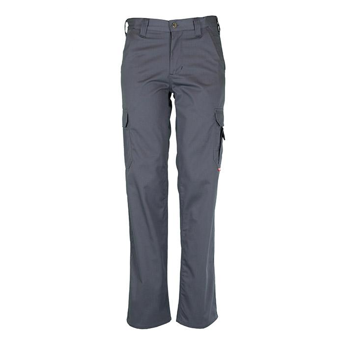 Easy Bundhose - 65% Polyester, 35% Baumwolle ca. 285 g/m² - schiefer
