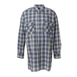 """Lavoro della camicia """"camicie"""" di flanella 2001 Planam - 100% cotone"""