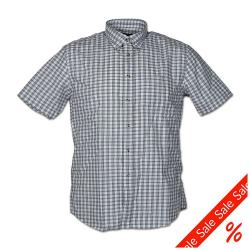Skjorta - Diadora - 100% bomull - XXL - mörkgrön